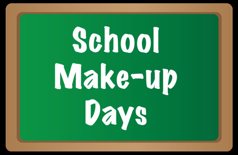 Make-up Day Information Featured Photo