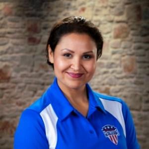 Monica Campbell's Profile Photo