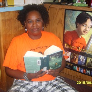 Media Specialist: Kecia Hopper's Profile Photo