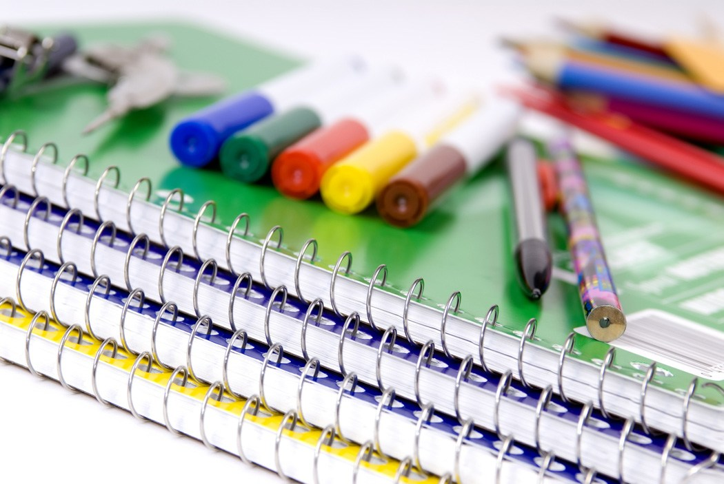 Parent Resources Graphic School Supplies
