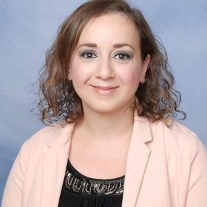 Marie Bagumyan's Profile Photo
