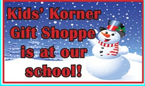 Holiday Shoppe Coming to Midland!