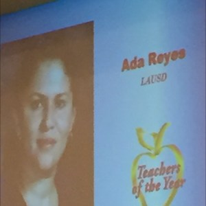 Ada Reyes's Profile Photo