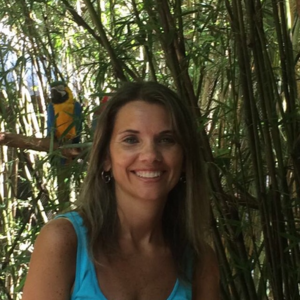 Maria Parrish's Profile Photo