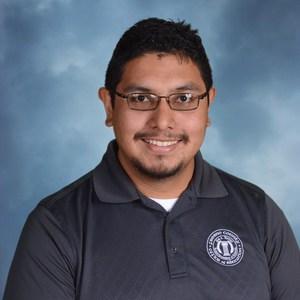 Michael Gutierrez's Profile Photo