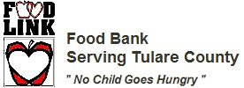 Food Link for Tulare County