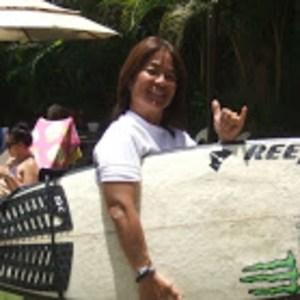 Teri Yoneda's Profile Photo