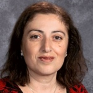 Angela Martirosyan's Profile Photo