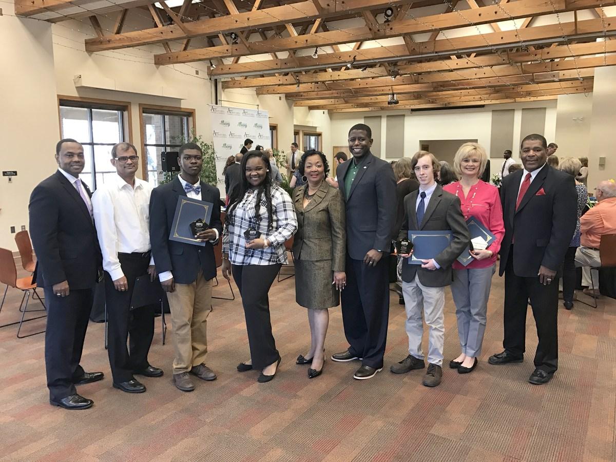 dougherty county school system dcss star students teachers announced