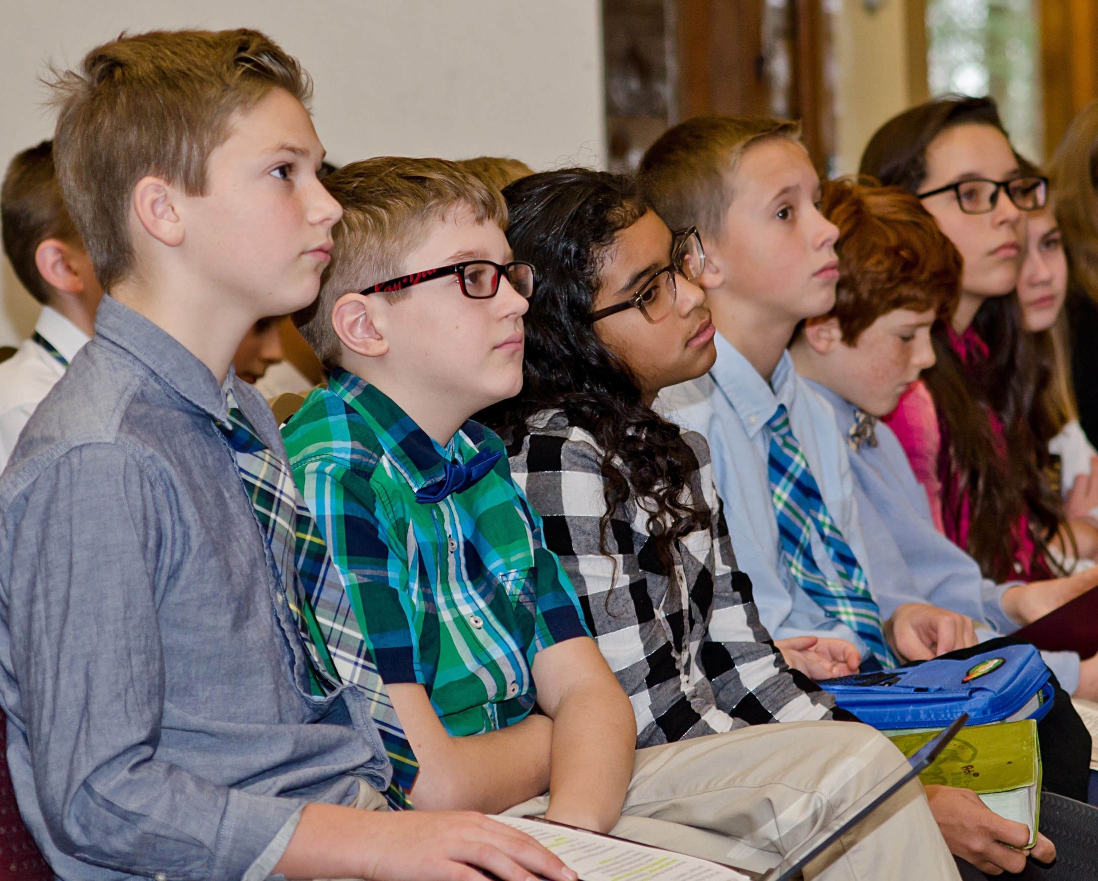 Bible middle school academics the masters school the bible program is committed to teaching the scriptures in a way that addresses both the head and the heart we take an approach that is designed to ccuart Choice Image