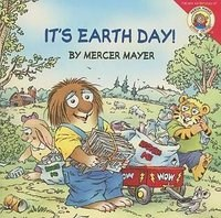 It's Earth Day by Mercer Mayer
