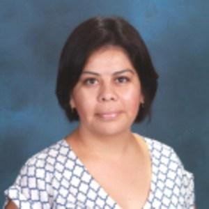 Erica Urbina's Profile Photo