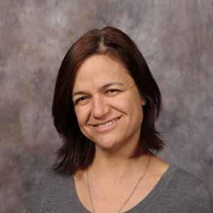 Cristina Hernandez-Foster's Profile Photo