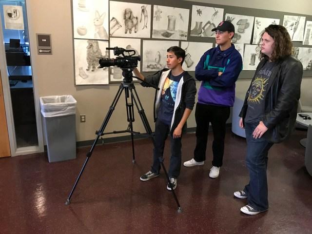 Ron Mita, Filmmakers Bootcamp, Filmmaker's Bootcamp