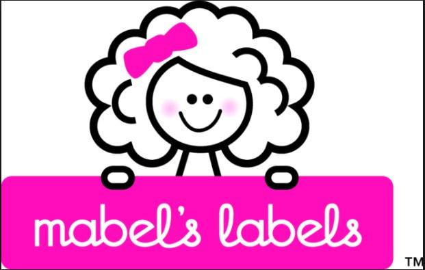 Mabels Labels Logo