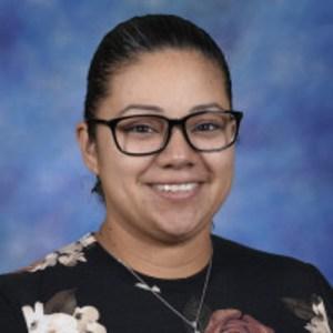 Esperanza Rodriguez's Profile Photo