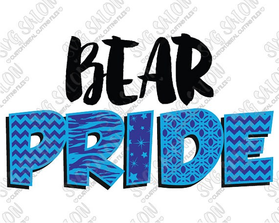Bear Pride Featured Photo