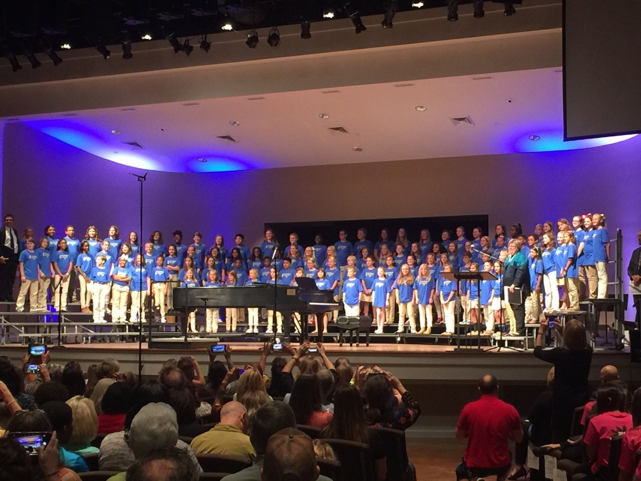 SCMEA All-State Elementary Honor Choir