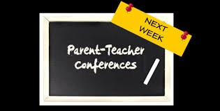 Sign Up For Student Parent Teacher Conferences! Featured Photo
