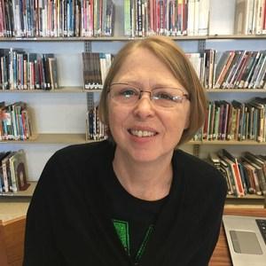 Beth Vest's Profile Photo