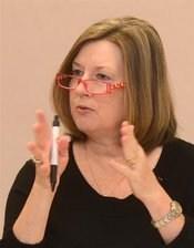 Cindy Luttrell