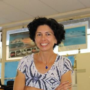 Mary Beth Martin's Profile Photo
