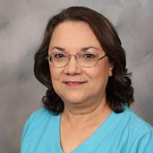 Patricia 'Pat' Lomas's Profile Photo