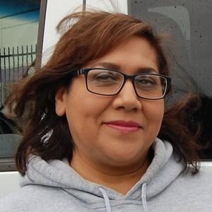 Monica Gavia Reyes's Profile Photo