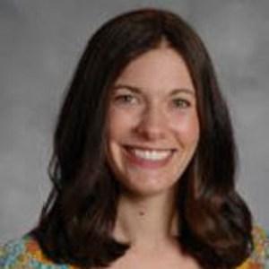 Gretchen Hamp's Profile Photo