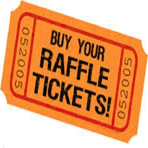 School-wide Raffle: Purchase Tickets Here! Thumbnail Image