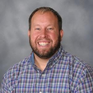Andrew Wilson's Profile Photo