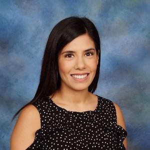 Karina Salazar's Profile Photo