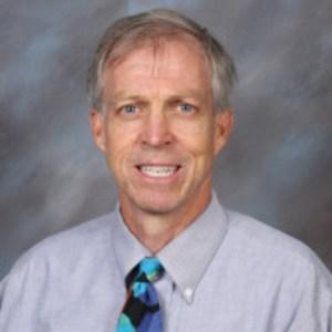 Chris Jensen's Profile Photo