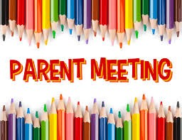 Parent Transition Meetings for the 2018-19 School Year Featured Photo