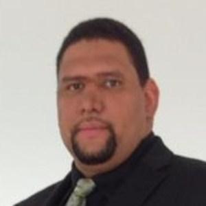 Amin Perdomo's Profile Photo