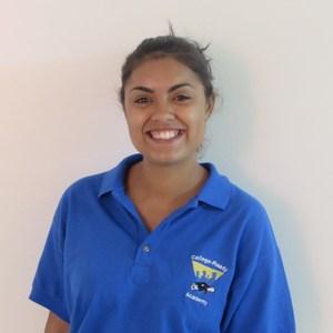 Andrea Winston's Profile Photo