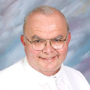 Fr. Jim Nieblas '63, SDB's Profile Photo