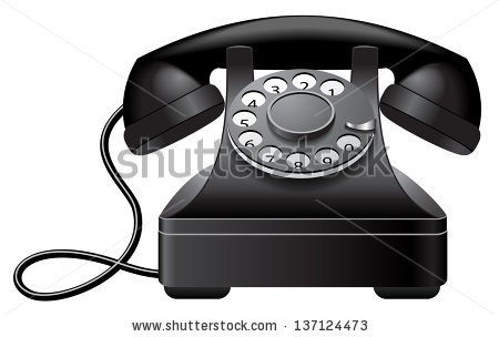 Busy signal when you call? We have a New Phone Number!!!! Featured Photo