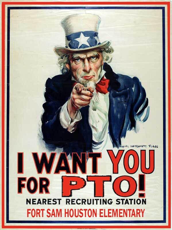 PTO Election