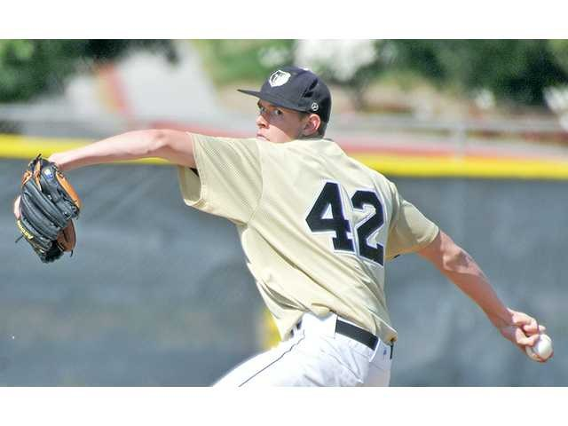 GV Alum Scott Barlow signs with pro baseball team Featured Photo