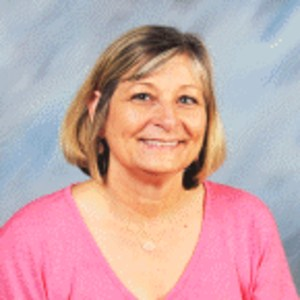 Stephanie McCormick's Profile Photo