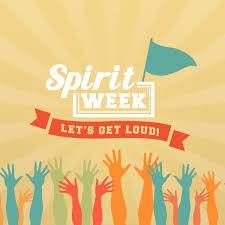 Spirit Week is June 3-7 Featured Photo