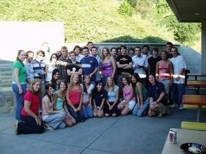 2001 alumni