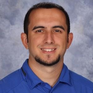 Corey Wallace's Profile Photo