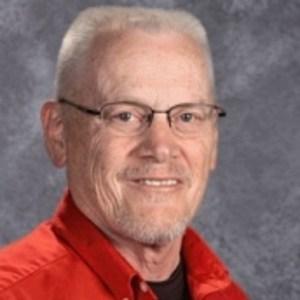 Roy Baxter's Profile Photo