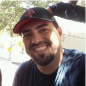 Chris Sandoval's Profile Photo