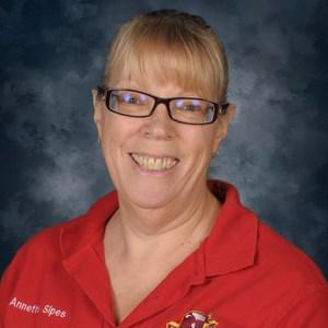 Annette Sipes's Profile Photo