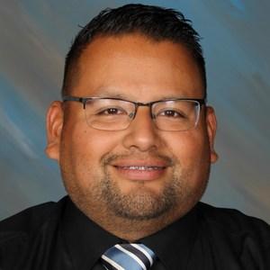 Josh Avendano '97's Profile Photo