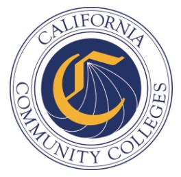 Image of California Community Colleges Logo