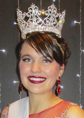 Miss Coloma Cassidy Fickett